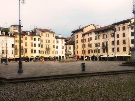 san giacomo: Piazza San Giacomo, Udine