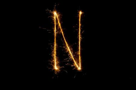christcross: Alphabet big  letter