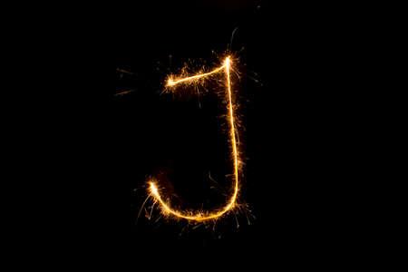 Alphabet big  letter