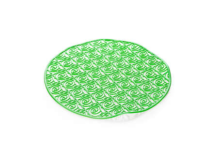 Anti slip rubber mat for bathroom or wet area Stock Photo - 24066911