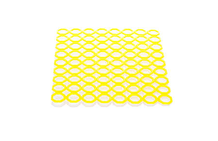 Anti slip rubber mat for bathroom or wet area Stock Photo - 24066916