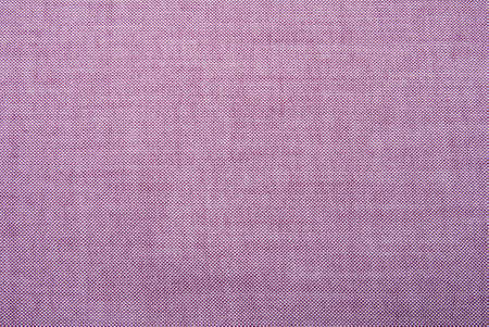 Background image of purple oxford cloth shirt fabric