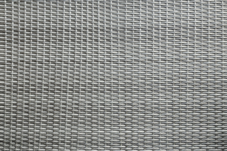 grey pattern: Grey woven webbing background with pattern texture and structure
