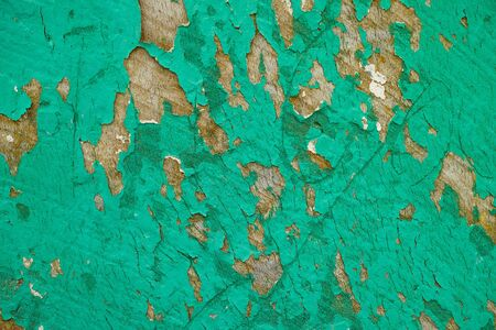 flaking: Paint Cracking or Flaking