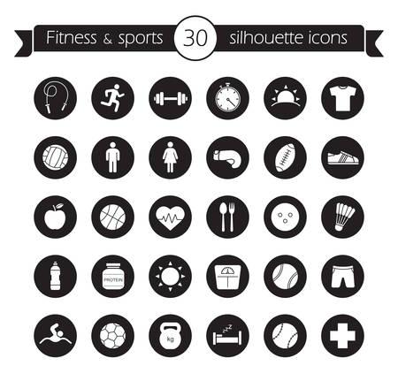 aktywność fizyczna: