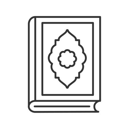 Book icon 矢量图片