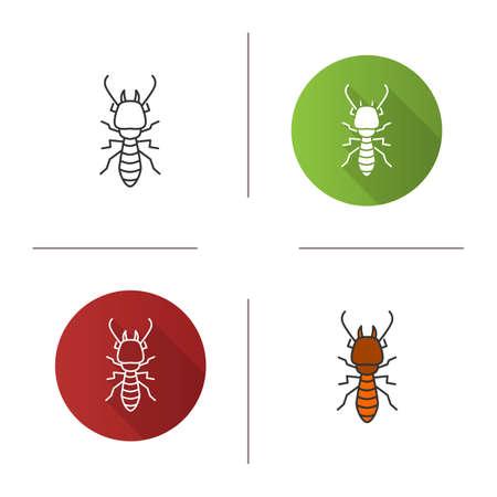 Termite icon.