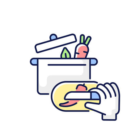 Kitchen Cartoon clipart - Cooking, Food, Restaurant, transparent clip art