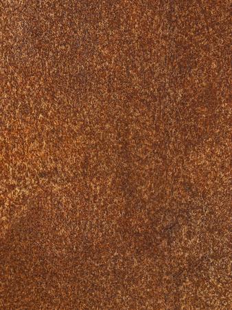 Steel rusty surface texture.