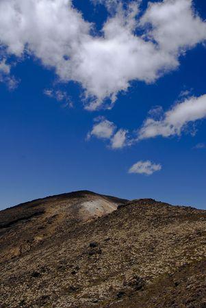 tongariro: Tongariro Crossing