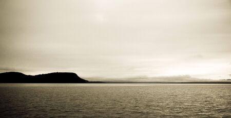 海の景観 写真素材