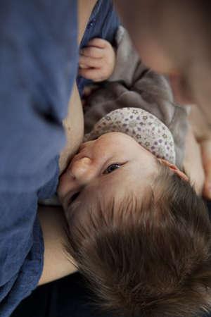 Breast-Feeding