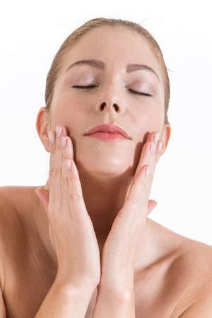 Face Care, Woman