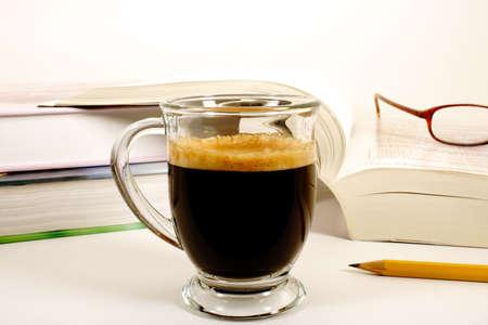 Espresso badań Break