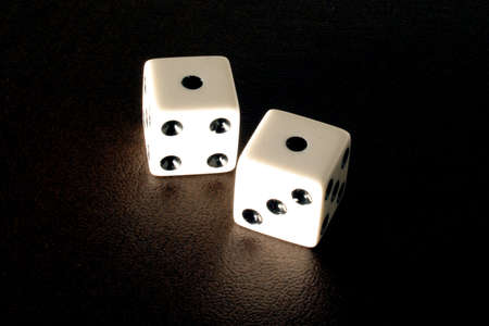 Snake Eyes on a Pair of Dice