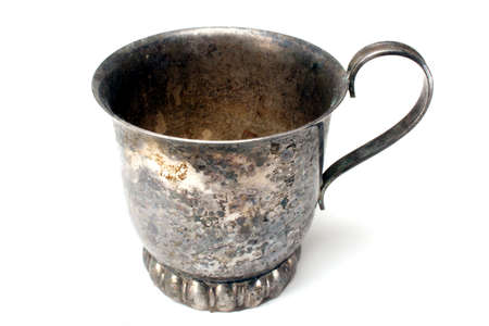 Tarnished Cup