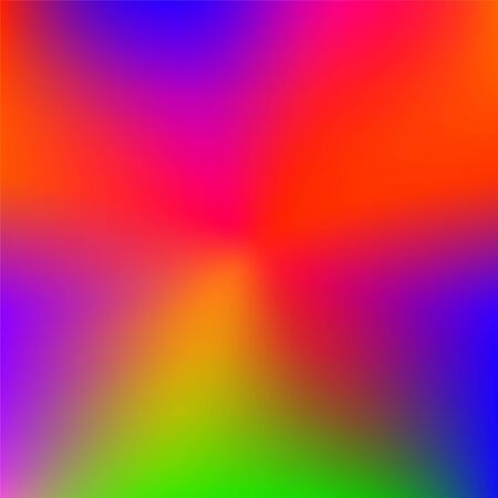 Holographic Vector Background. Iridescent Foil. Glitch Hologram. Pastel neon rainbow. Ultraviolet metallic paper. Template for presentation. Cover to web design. Abstract colorful gradient. 向量圖像