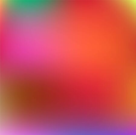 Holographic Vector Background. Iridescent Foil. Glitch Hologram. Pastel neon rainbow. Ultraviolet metallic paper. Template for presentation. Cover to web design. Abstract colorful gradient.  イラスト・ベクター素材