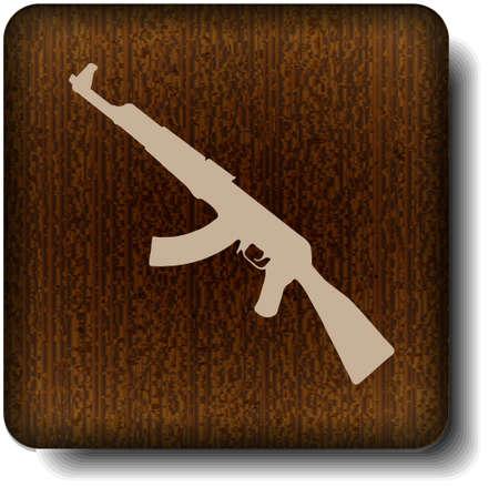 terrorists: Armi icona