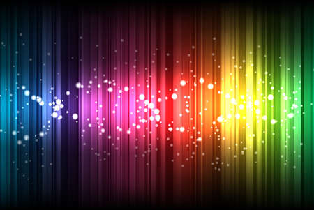 abstract spectrum texture Vector