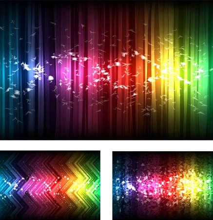 spectrum texture