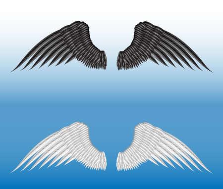 artificial wing: ali