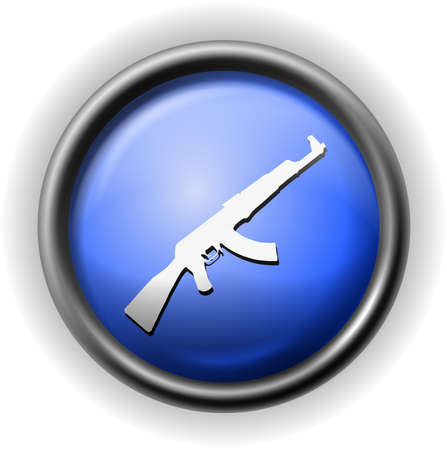 Glass weapons icon