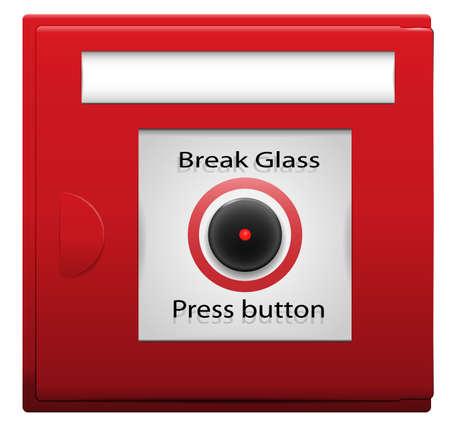 fire alarms Stock Vector - 17226344