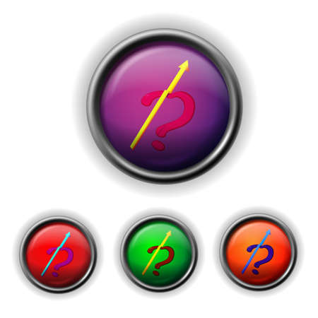 success graphic icon Stock Vector - 17778783