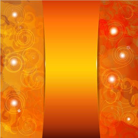 abstract swirls texture Illustration