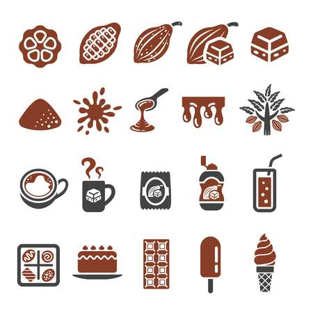cocoa,chocolate icon
