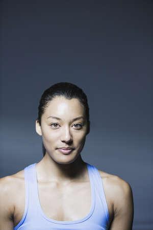 edmonds: Woman in sportswear, Edmonds, Washington, United States