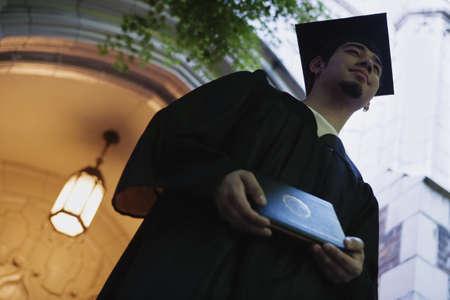 above 18: Male college graduate