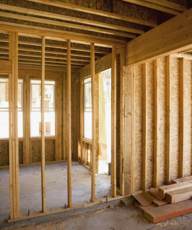 interior shot: Interior shot of construction site LANG_EVOIMAGES