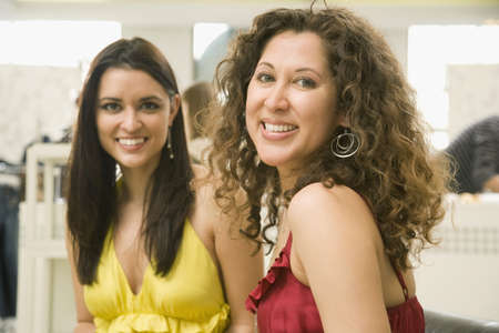 german ethnicity: Multi-ethnic women smiling LANG_EVOIMAGES