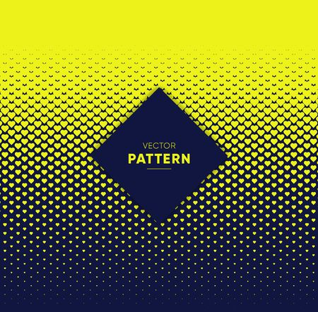 Neon green vector halftone for backgrounds and designs.