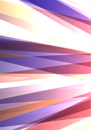 Mobile interface wallpaper design. Vector illustration. Colorful background.