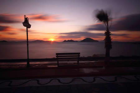 Seaside town of Bodrum and spectacular sunsets. Mugla, Turkey Hotels