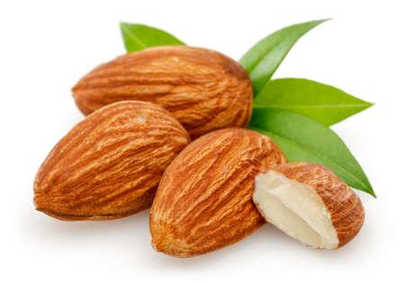 heathy diet: almond
