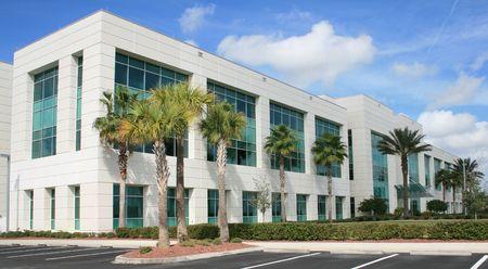 comercial: Moderno edificio comercial