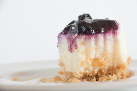 blue berry: blue berry cheese cake