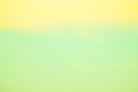 Una nube de fondo suave con un color pastel Foto de archivo