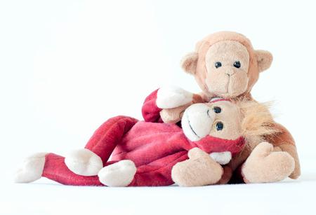 Happy loving couple,Best friends is hugging and girlfriend sleeping on boyfriends lap