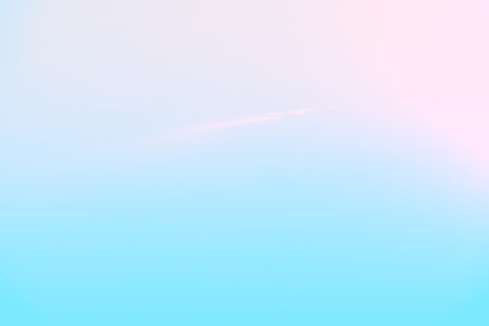 fading: A soft sky with cloud background in pastel color,Abstract gradation color pastel