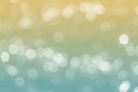 decorate: Colorful bokeh background.Abstract lights defocused background.Christmas background. Stock Photo