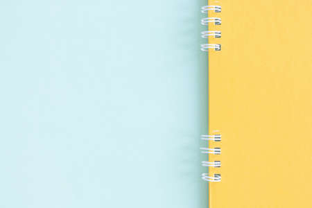 Abstract paper is a colorful background, Creative design for pastel wallpaper.