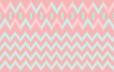 Seamless design pattern, Geometric vector of texture background