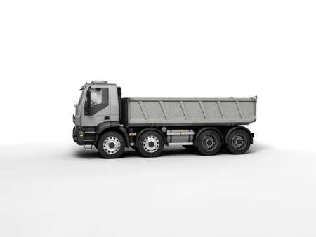 deliverance: Trucker