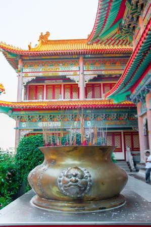 incense burner at China Editorial