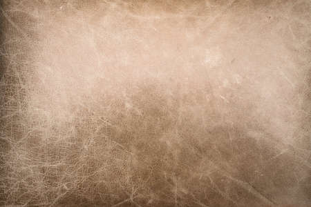 Brown leather texture with natural pattern, can be used as background for display or montage your products